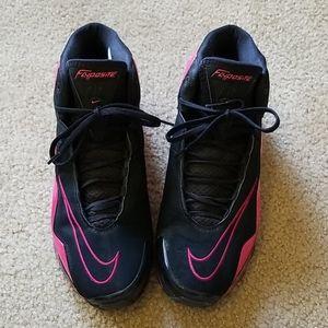 Nike Flyposite
